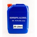 Isopropyl alcohol 20 liters