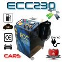Engine Carbon Cleaner 230-230V AC