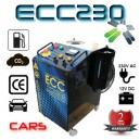 Engine Carbon Cleaner ECC230 12VDC / 230VAC